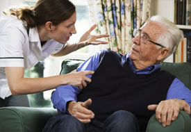 nursing home injury lawyer